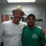 Comedy Podcast with David Koechner